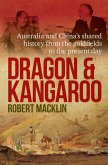Dragon and Kangaroo (eBook, ePUB)