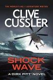 Shock Wave (eBook, ePUB)