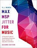 Max/MSP/Jitter for Music (eBook, PDF)