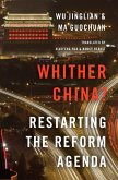 Whither China? (eBook, PDF)