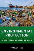 Environmental Protection (eBook, PDF)
