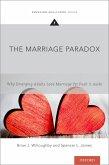 The Marriage Paradox (eBook, PDF)