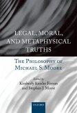 Legal, Moral, and Metaphysical Truths (eBook, PDF)
