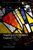 Angels in Early Medieval England (eBook, PDF)