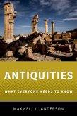 Antiquities (eBook, PDF)