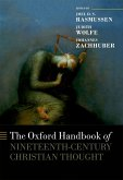 The Oxford Handbook of Nineteenth-Century Christian Thought (eBook, PDF)