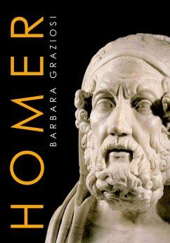 Homer (eBook, PDF) - Graziosi, Barbara