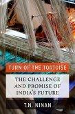 Turn of the Tortoise (eBook, PDF)
