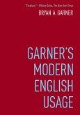 Garner's Modern English Usage (eBook, PDF)