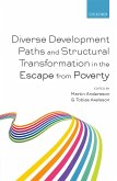 Diverse Development Paths and Structural Transformation in the Escape from Poverty (eBook, PDF)