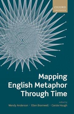 Mapping English Metaphor Through Time (eBook, PDF)
