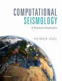 Computational Seismology (eBook, PDF)