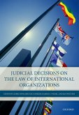 Judicial Decisions on the Law of International Organizations (eBook, PDF)