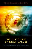 The Discourse of News Values (eBook, PDF)