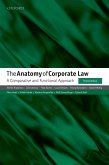 The Anatomy of Corporate Law (eBook, PDF)