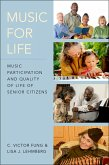Music for Life (eBook, ePUB)
