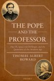 The Pope and the Professor (eBook, PDF)