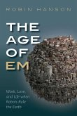 The Age of Em (eBook, PDF)