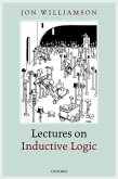 Lectures on Inductive Logic (eBook, PDF)
