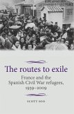 The routes to exile (eBook, ePUB)