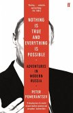 Nothing is True and Everything is Possible (eBook, ePUB)
