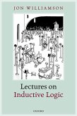 Lectures on Inductive Logic (eBook, ePUB)