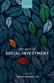 The Uses of Social Investment (eBook, PDF)