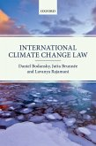 International Climate Change Law (eBook, PDF)
