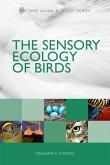 The Sensory Ecology of Birds (eBook, PDF)