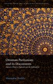 Ottoman Puritanism and its Discontents (eBook, PDF)