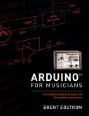 Arduino for Musicians (eBook, PDF)
