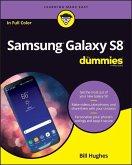Samsung Galaxy S8 For Dummies (eBook, PDF)
