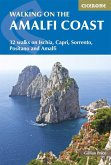 Walking on the Amalfi Coast (eBook, ePUB)
