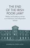 The end of the Irish Poor Law? (eBook, ePUB)
