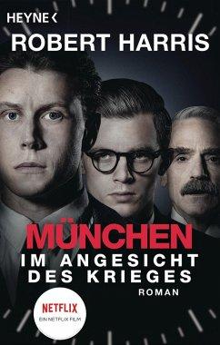 München (eBook, ePUB) - Harris, Robert