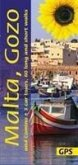 Malta, Gozo and Comino: 3 car tours, 60 long and short walks