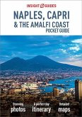 Insight Guides Pocket Naples, Capri & the Amalfi Coast (Travel Guide eBook) (eBook, ePUB)