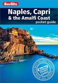 Berlitz Pocket Guide Naples, Capri & the Amalfi Coast (Travel Guide eBook) (eBook, ePUB)