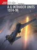 A-6 Intruder Units 1974-96 (eBook, PDF)