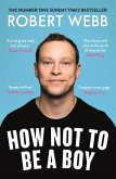 How Not To Be a Boy (eBook, ePUB)