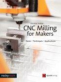 CNC Milling for Makers (eBook, ePUB)