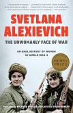 The Unwomanly Face of War (eBook, ePUB)