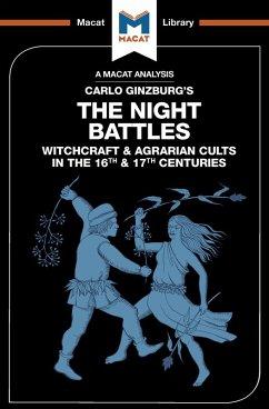 An Analysis of Carlo Ginzburg's The Night Battles (eBook, PDF)