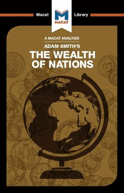 An Analysis of Adam Smith's The Wealth of Nations (eBook, ePUB)