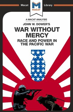 An Analysis of John W. Dower's War Without Mercy (eBook, ePUB)