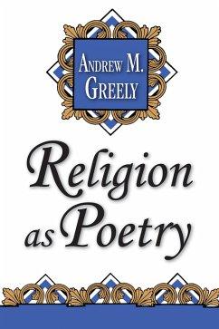 Religion as Poetry (eBook, PDF)