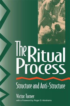 The Ritual Process (eBook, PDF)