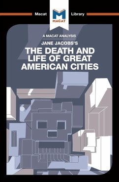 An Analysis of Jane Jacobs's The Death and Life of Great American Cities (eBook, PDF)
