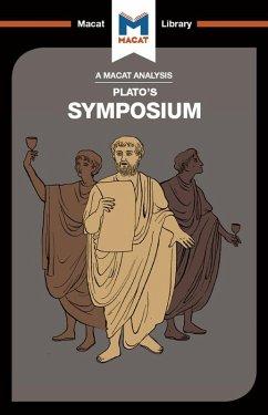 An Analysis of Plato's Symposium (eBook, ePUB)