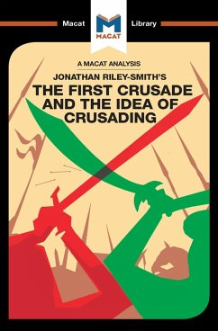 An Analysis of Jonathan Riley-Smith's The First Crusade and the Idea of Crusading (eBook, ePUB)